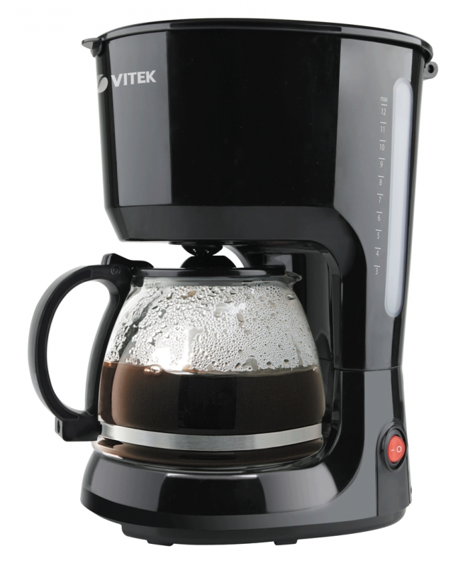 Aparat de cafea VITEK VT-1528
