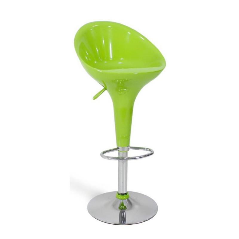 Scaun de bar  BJ-01 Verde