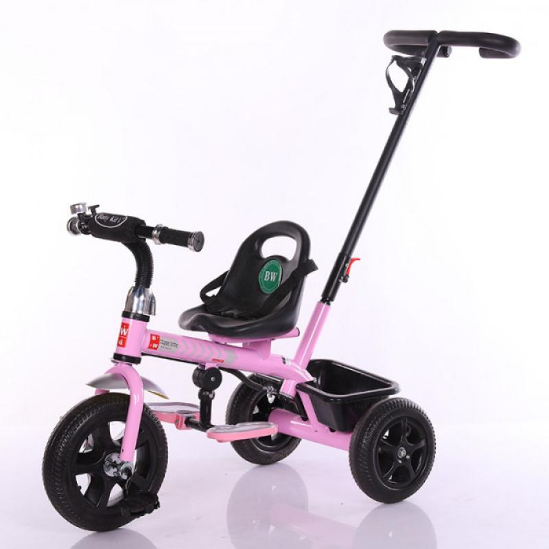 Tricicleta CAIDER (EVA) BW-100P