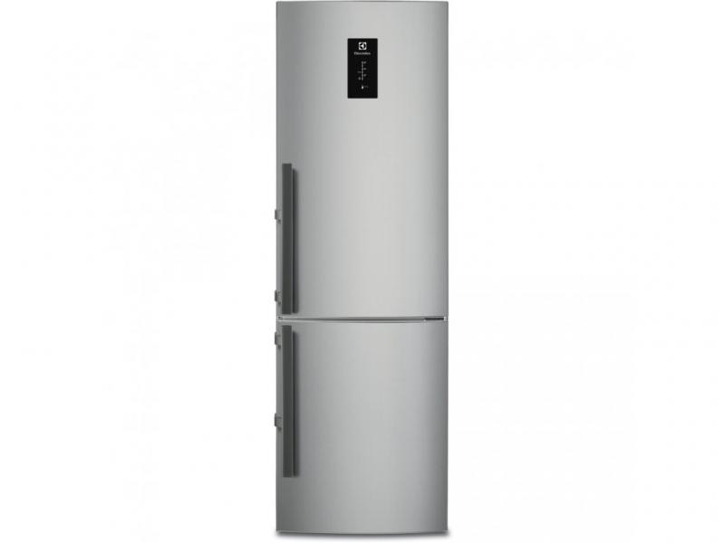 Frigider ELECTROLUX EN3854MOX A++ cu congelator