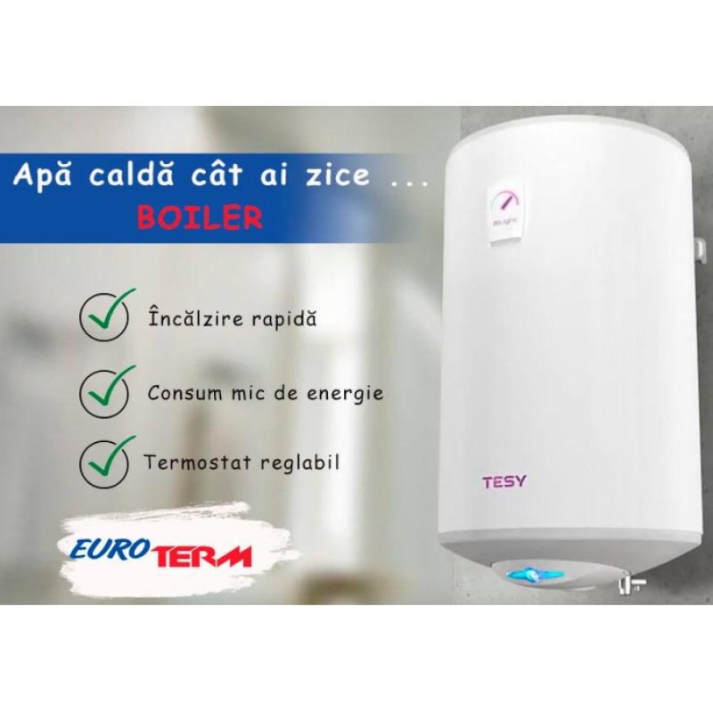 Boiler TESY GCV 100 44/20 B11 TSRC BILIGHT (electric)