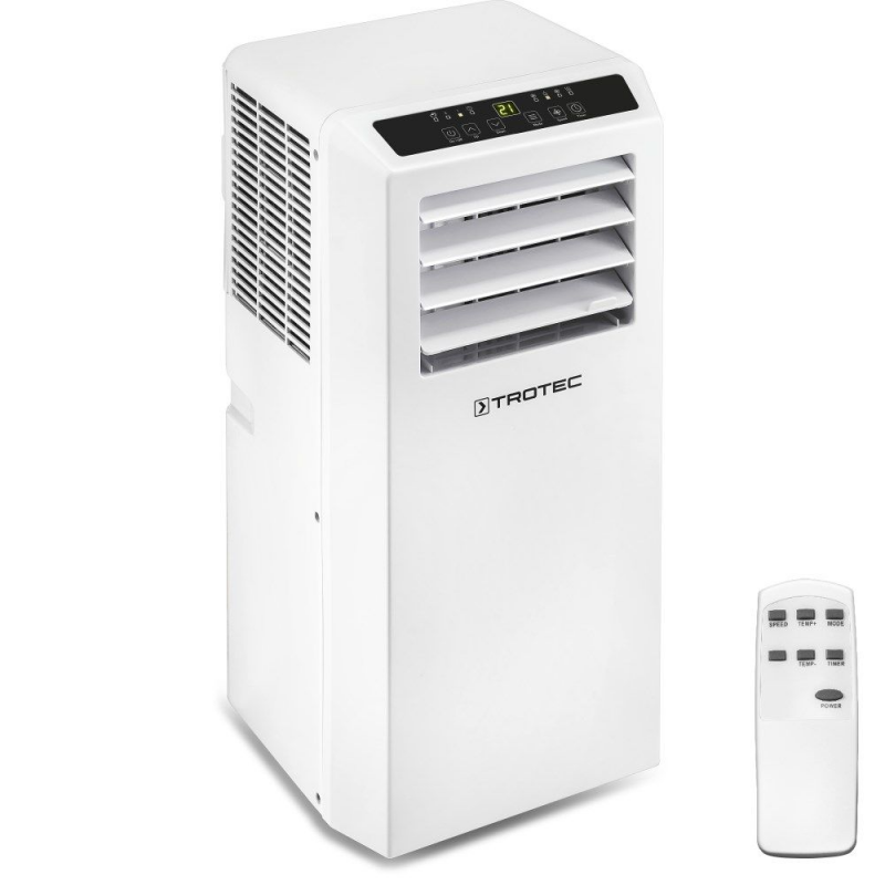 Climatizator local TROTEC PAC 2010 SH 4IN1 (portabil)