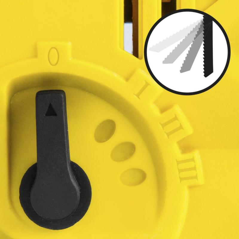 Ferastrau TROTEC PJSS 11230 (electric) (vertical-pendular)