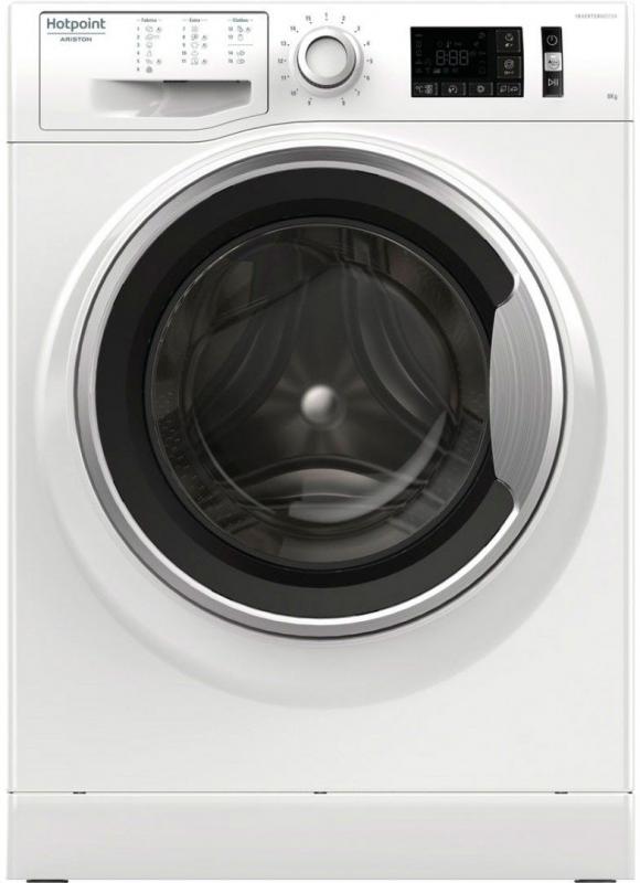 Masina de spalat ARISTON HOTPOINT NM11825WSAEU Automat