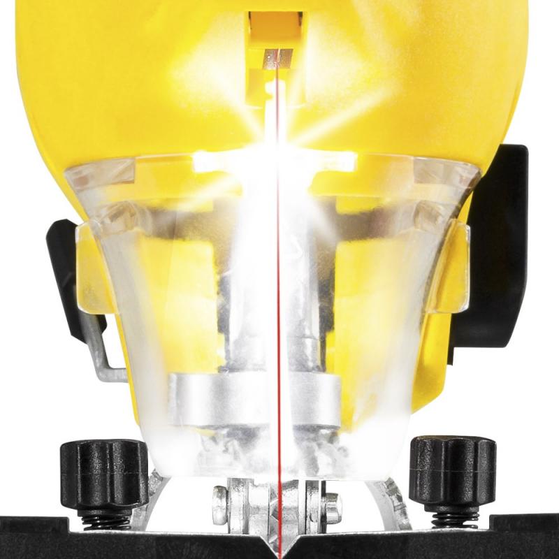 Ferastrau TROTEC PJSS 10230 (electric) (vertical-pendular)