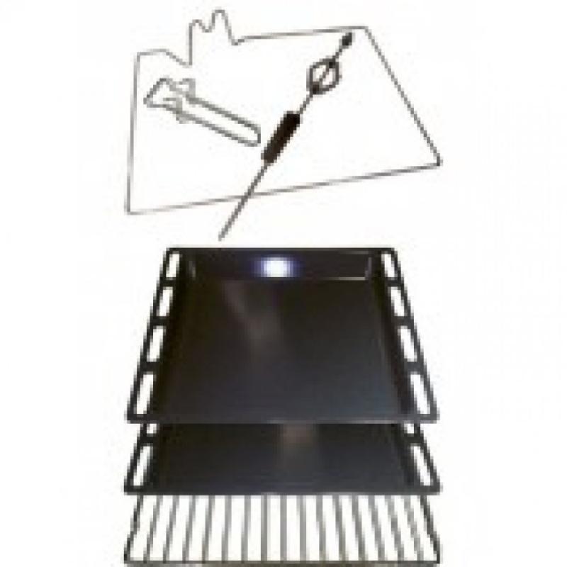 Cuptor KAISER EH 6355 ROT EM Incorporabila Electric
