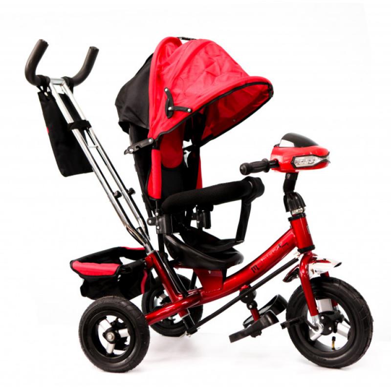 Tricicleta CAIDER BW-6633 AIR