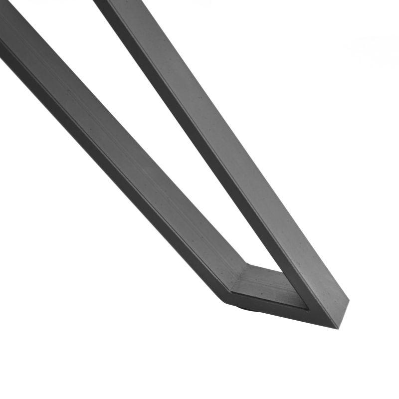 Masa   SELENA BLACK MARBLE 1500×800
