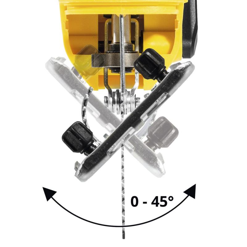 Ferastrau TROTEC PJSS 1120 (vertical-pendular cu acumulator)