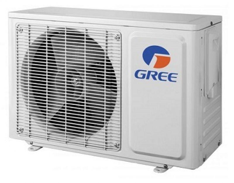 Aparate de aer conditionat GREE BORA GWH24AAD 24000 BTU