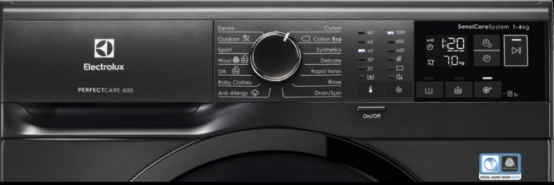 Masina de spalat ELECTROLUX EW6S406BX Automat