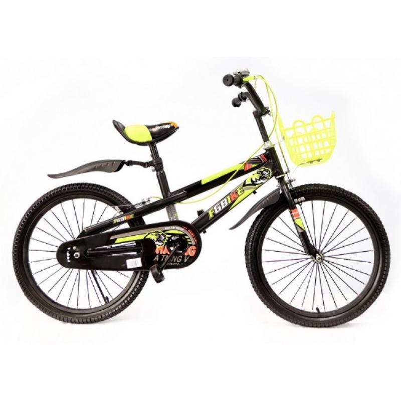 Bicicleta CAIDER FN16167-20