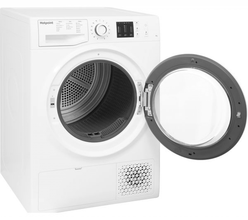 Masina de spalat ARISTON HOTPOINT NTM1081 EU Automat