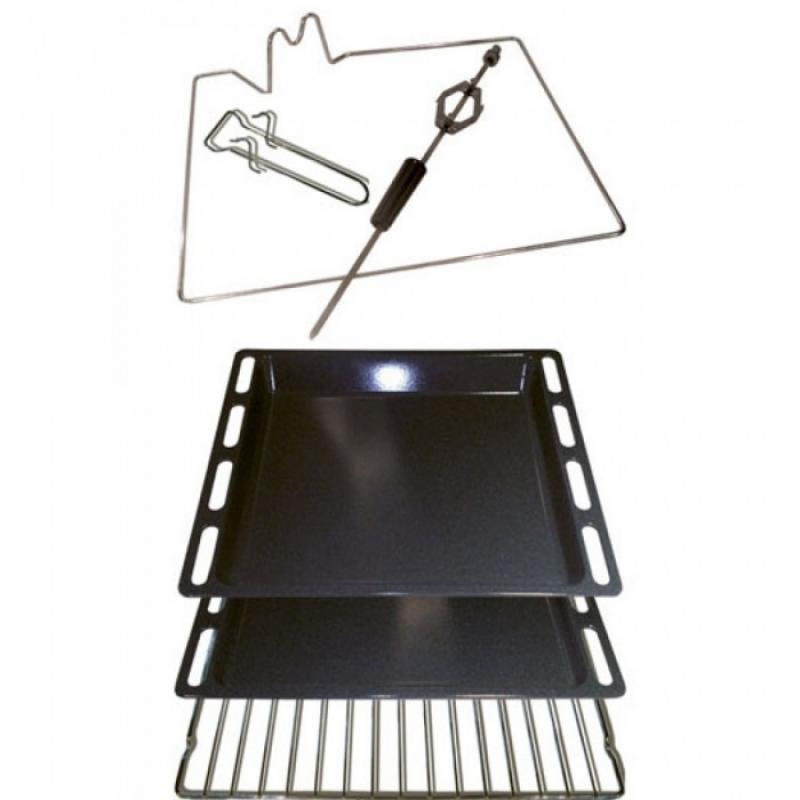 Cuptor KAISER EH 6355 ELFEM Incorporabila Electric