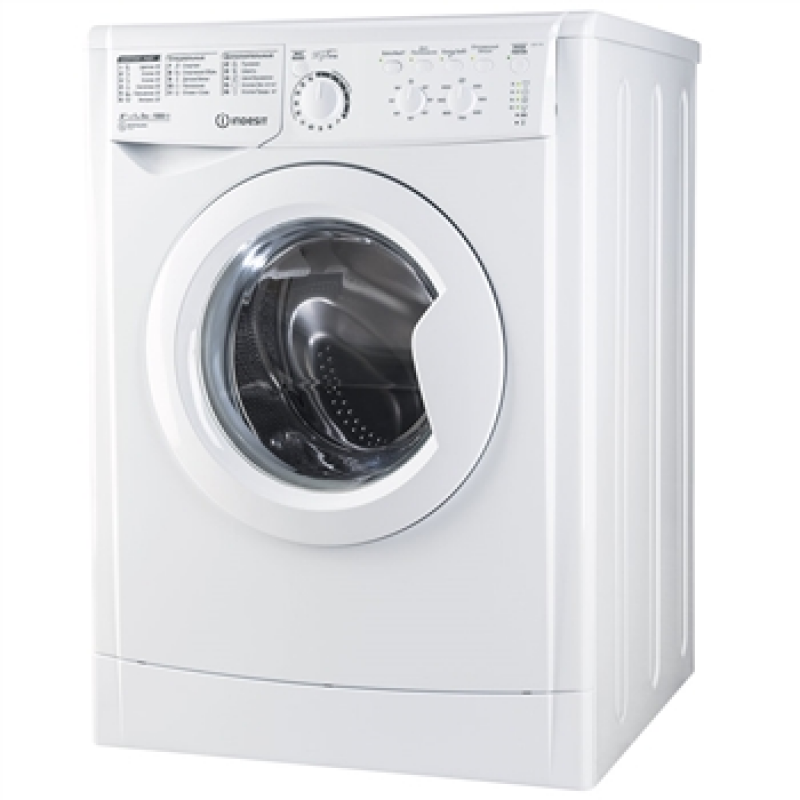 Masina de spalat rufe INDESIT E2SE 2150 W UA