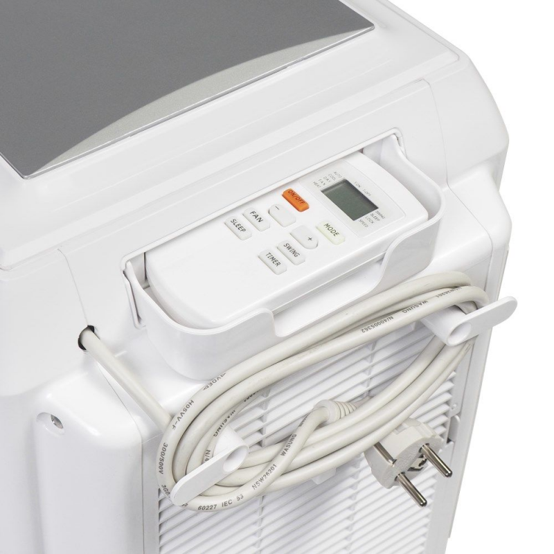 Climatizator local TROTEC PAC 2000 E (portabil)
