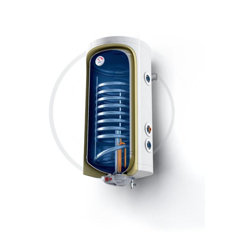 Boiler TESY GCV9S 100 44TSR TURBO (electric) cu serpantin