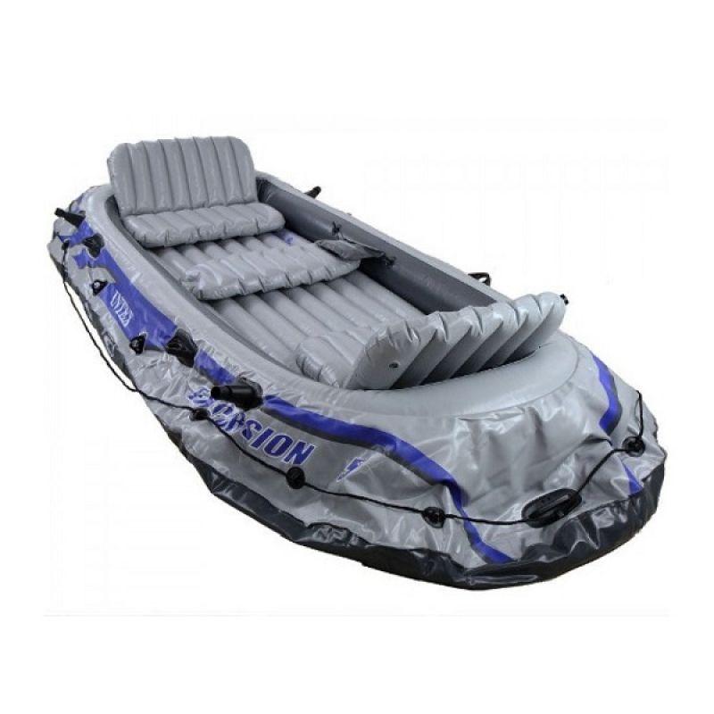 Barca INTEX EXCURSION 5 (366X168X43CM) (68325 )