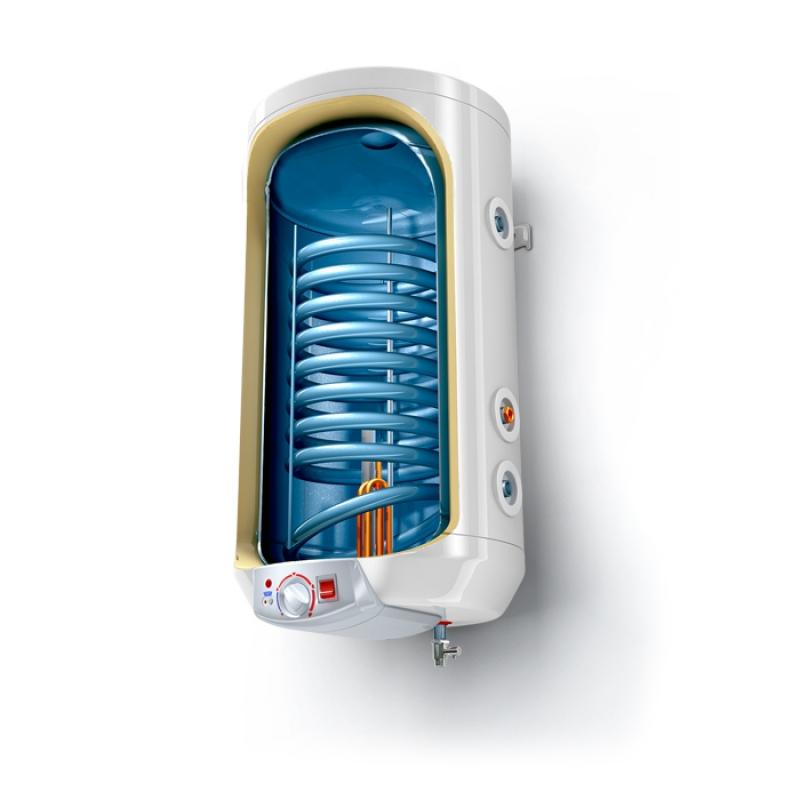 Boiler TESY GCV9S 120 44TSRP (electric) cu serpantin