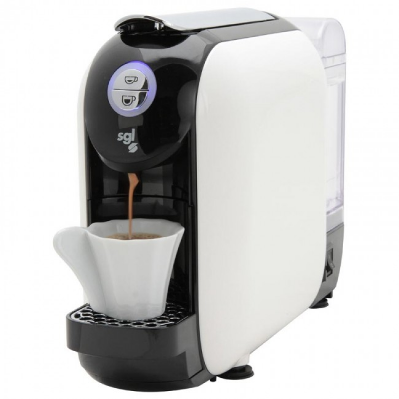 Aparat de cafea  SGL FLEXY AUTOMATIC