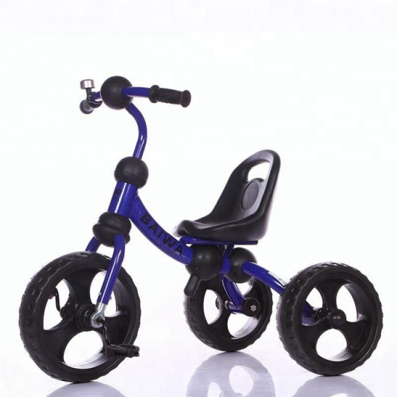 Tricicleta CAIDER (EVA) BW-134