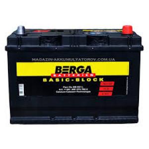 Acumulator BERGA BASIC-BLOCK BB 95 J