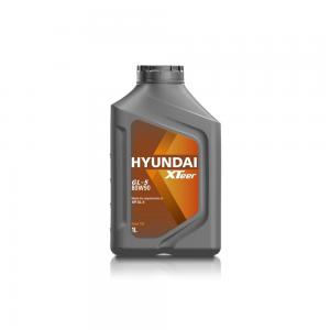 Ulei motor HYUNDAI XTEER GEAR OIL GL-5 80W90 1000 ml