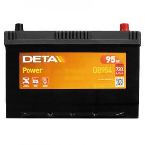 Acumulator DETA DB954 POWER JAP-USA