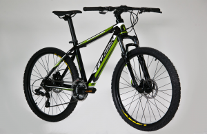 Bicicleta FULGER RAPID 26