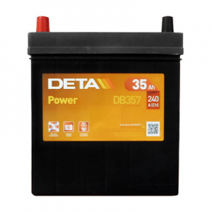Acumulator DETA DB357 POWER JAP-USA