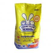 Detergent copii Ушастый Нянь  800 g Universal