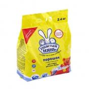 Detergent copii Ушастый Нянь  2.4 Kg Universal