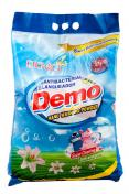 Detergent DEMO  3 Kg Manual