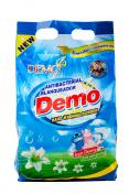 Detergent DEMO  5 Kg Manual