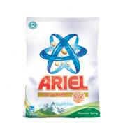 Detergent ARIEL MOUNTAIN SPRING 1.8 Kg Manual