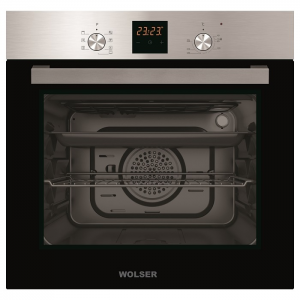 Cuptor WOLSER WL-TR08DIX Incorporabila (LA COMANDA) Electric