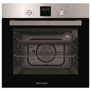 Cuptor incorporabil WOLSER WL-TR08DIX Electric
