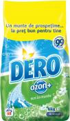 Detergent DERO OZON+ 6 Kg Automat