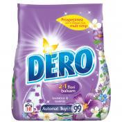 Detergent DERO 2IN1 LAVANDER 1 Kg Automat