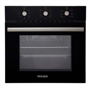 Cuptor incorporabil WOLSER WOLSER WL- F 67 M BLACK Electric