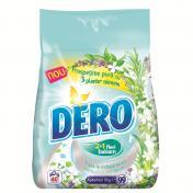 Detergent DERO 2IN1 PROSPETIME PURA 8 Kg Automat