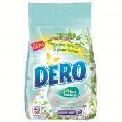 Detergent DERO 2IN1 PROSPETIME PURA 6 Kg Automat