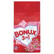 Detergent BONUX 3IN1 4 Kg Automat