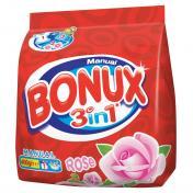 Detergent BONUX 3IN1 400 g Manual