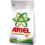 Detergent ARIEL MOUNTAIN SPRING 6 Kg Automat