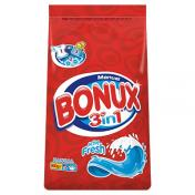 Detergent BONUX 3IN1 900 g Manual