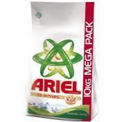 Detergent ARIEL MOUNTAIN SPRING 12 Kg Automat