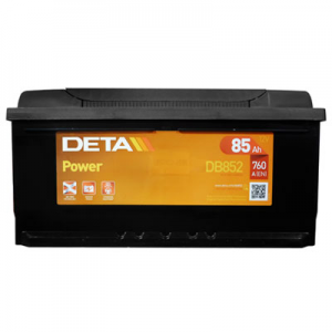 Acumulator DETA DB852 POWER EUR