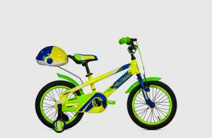 Bicicleta FULGER AVATAR KID 16