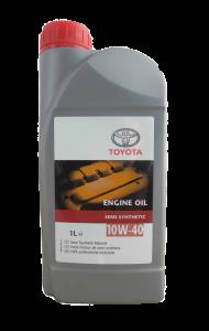 Ulei motor TOYOTA  10W40 1000 ml